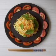 Ensalada de Papaya Verde (Green Papaya Salad)
