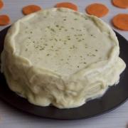 La torta de zanahoria y mi cumple 35