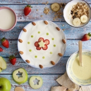 Cómo hacer yogur natural en casa o artesanal (homemade yogurt)