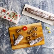 Salami de chocolate (salame di cioccolato)